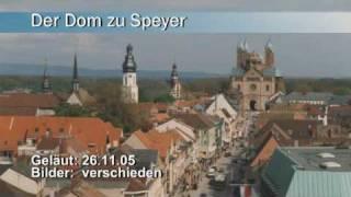 Dom zu Speyer, Bilder und Geläut