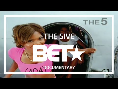 BET The 5ive