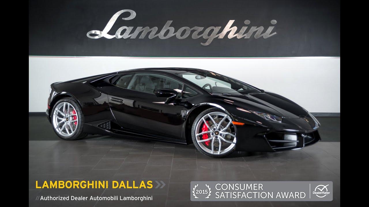 Watchon 2016 Lamborghini Huracan Lp 580
