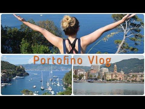 Portofino, Italy 2017 | AMAZING VACATION SPOT | VLOG
