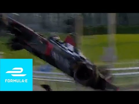 Best Opening Day Drama! | Formula E in Hong Kong/Beijing
