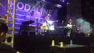 All I want- kodaline (live in Singapore)