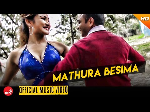 New Nepali Lok Dohori 2072 || Mathura Besima By Basanta Shree Sagar & Tika Pun | Kamana Digital