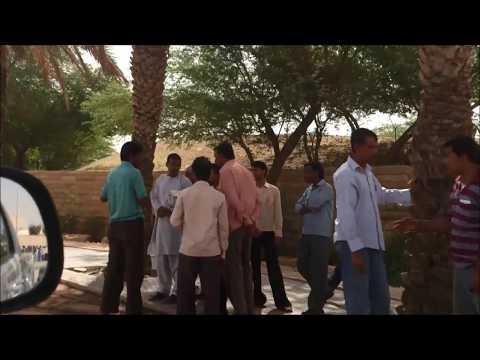Saudi Arabia cracks down on illegal immigrants Indian Embassy Riyadh