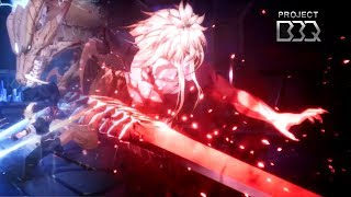 Project BBQ Dungeon Fighter Online 3D - Gameplay Trailer New 3D MMORPG Unreal Engine 4 Games 2019