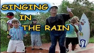 Singing in the Rain - Kids Version - Children