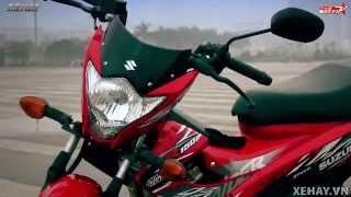 [Review] Đánh giá xe Suzuki Raider(http://xehay.vn., 2014-05-19T11:44:00.000Z)