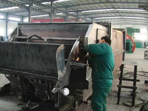 Baler , Waste Sorting Equipment , Garbage Compactor, Weighing Bridge ,truck Scale Manufacturer,