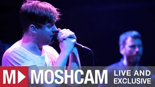 Kaiser Chiefs - Kinda Girl You Are/Take My Temperature | Live in Washington DC | Moshcam