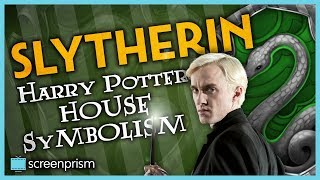 Slytherin House Members In Harry Potter