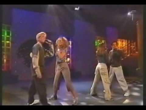 A*Teens - Super Trouper (Live at Söndagsöppet 1999)