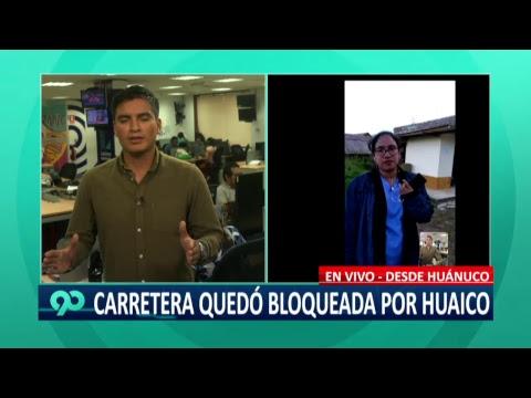 90 Digital (13-2-19): Suboficial PNP Elvis Miranda quedará en libertad