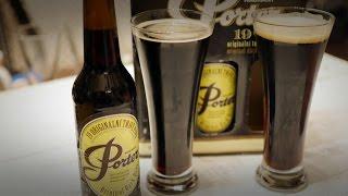 ТБП: Porter Pardubicky с шоколадом (Пиво от подписчика)