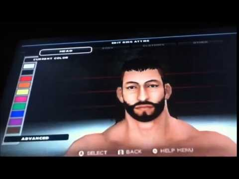 wwe 13 damien sandow caw formula youtube