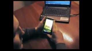 видео Проблема с подключением HTC к компьютеру