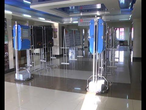 Телеканал ІНТБ: Цього року в обласному центрі зайнятості працевлаштували 169 учасників АТО (ООС)