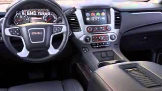 2016 GMC Yukon Interior Jim Ellis Buick GMC Atlanta Duluth GA