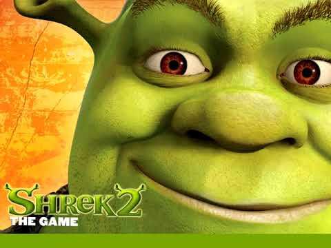 Shrek 2 Pc Soundtrack Castle Siege Youtube