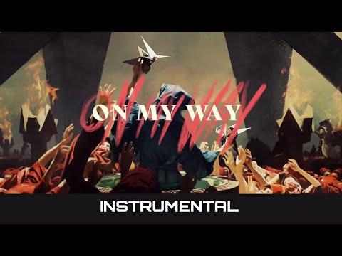 Alan Walker - On My Way (Instrumental)
