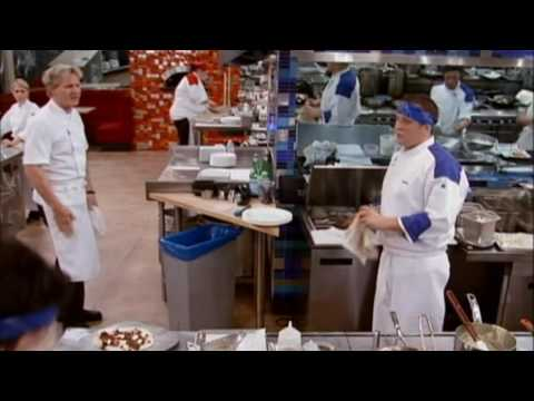gordon ramsay slowed down is the best thing ever
