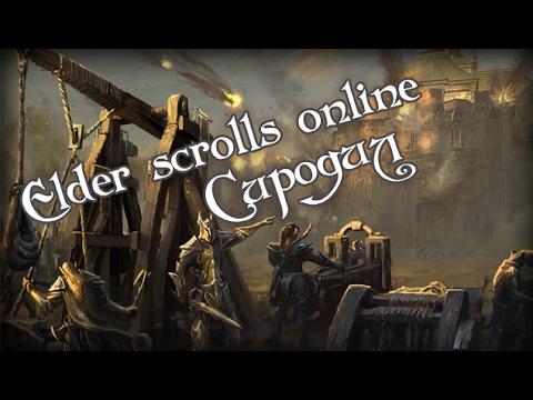Сиродил, гайд по Сиродилу - Elder Scrolls Online (TES, ESO)