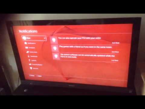 PS4 Error Code Issue Solved On 8/24/15 (2.57 update)