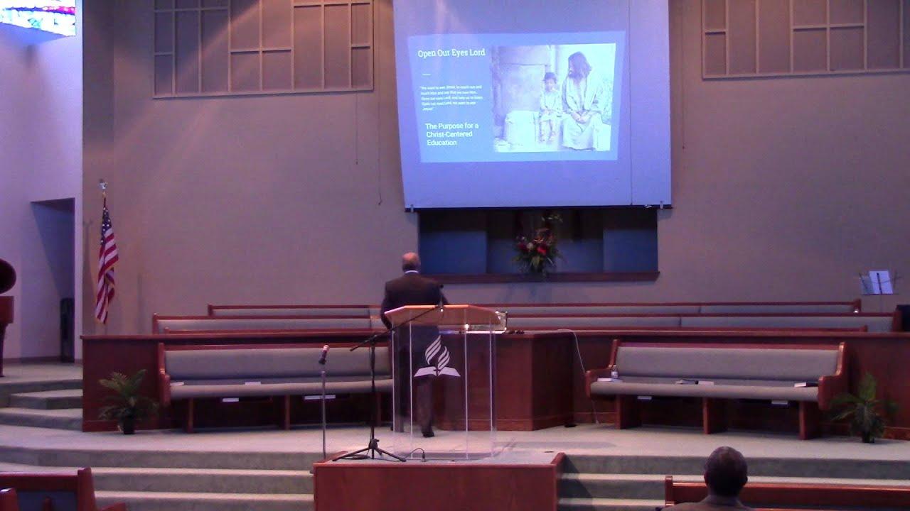 Gods desirers for christian education youtube gods desirers for christian education university parkway sda church malvernweather Images