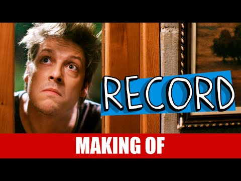 Making Of – Record