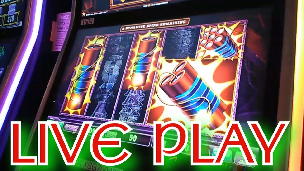 New Pokie Games
