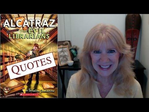 alcatraz-vs.-the-evil-librarians-|-quotables-series-#8