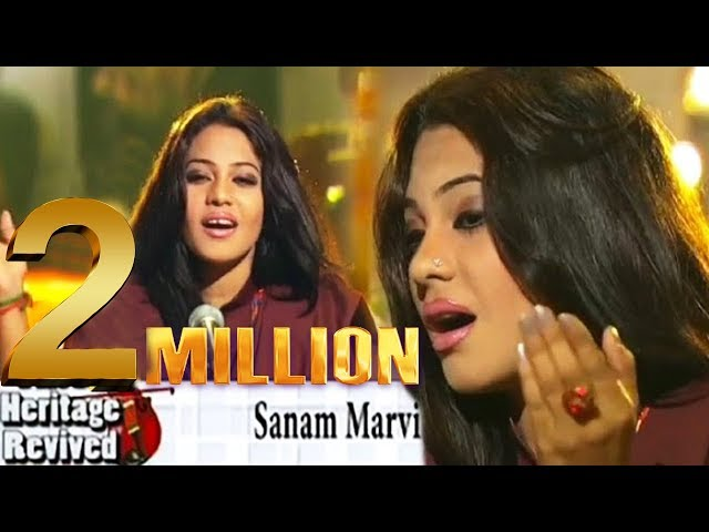 Sanam Marvi Songs 2