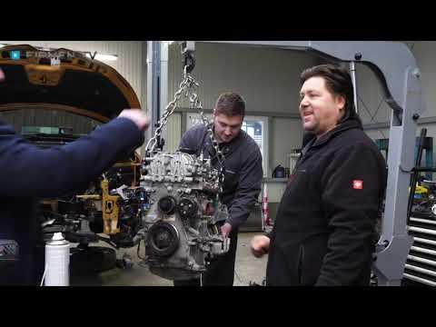 M+B Automobile GmbH in Lünen – Ihre Kfz-Werkstatt für Autos von Renault & Dacia