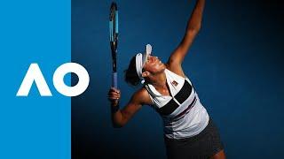 Elise Mertens v Madison Keys first set highlights (3R)   Australian Open 2019