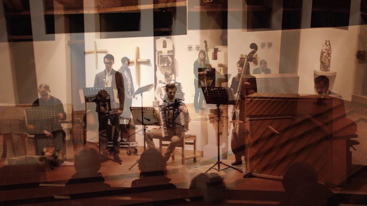 Damian Keller Quintet - La Muerte del Angel