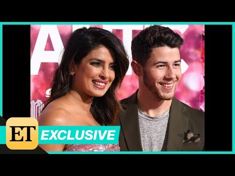 Priyanka Chopra on What She Loves Most About Sharing Her Life With Nick Jonas (Exclusive)
