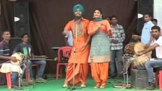 atma budewal Mashooq aman rozi || Live Programme || Mela Melian Da || DD Punjabi 2014