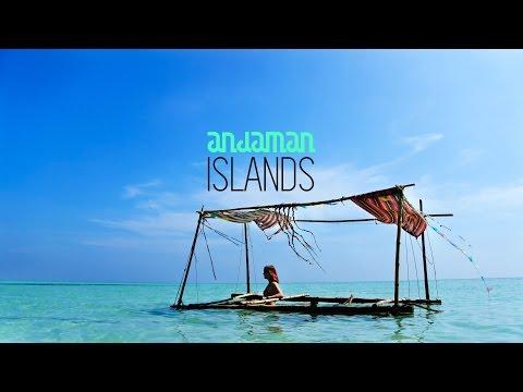 Andaman Islands | Paradise islands in India