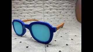Supermakerbros X Shapeways 3D printed glasses!