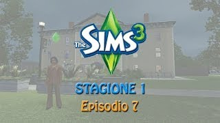 The Sims 3 stagione 1 ep.07