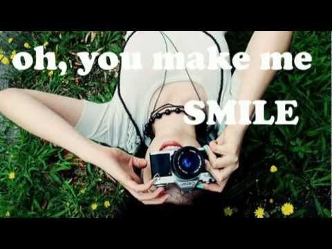 Uncle Kracker - Smile Lyrics.mpg