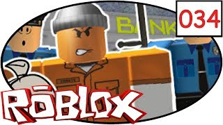 [034] how do we in this bank ROBLOX? ¦ Lets play | german | German