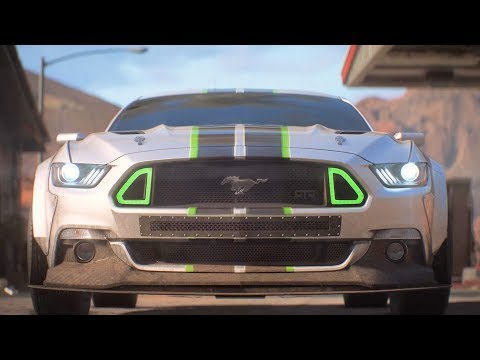 ► Need For Speed: Payback - The Movie | All Cutscenes (Full Walkthrough HD) thumbnail