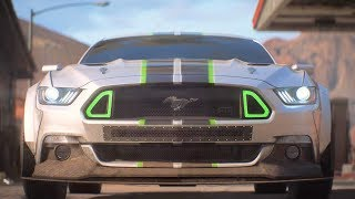 Need For Speed Payback The Movie All Cutscenes Full Walkthrough HD