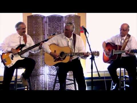 Old Time Country Music Medley  The Acadians
