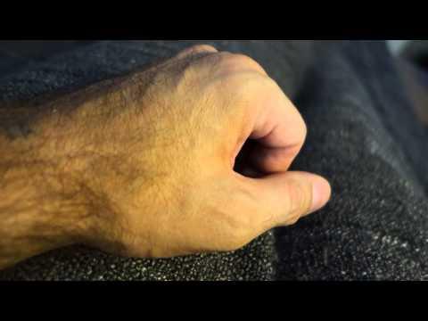 Фасцикуляции. Дергаются пальцы на руке