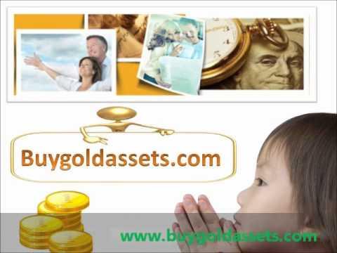 Buy Gold Assets