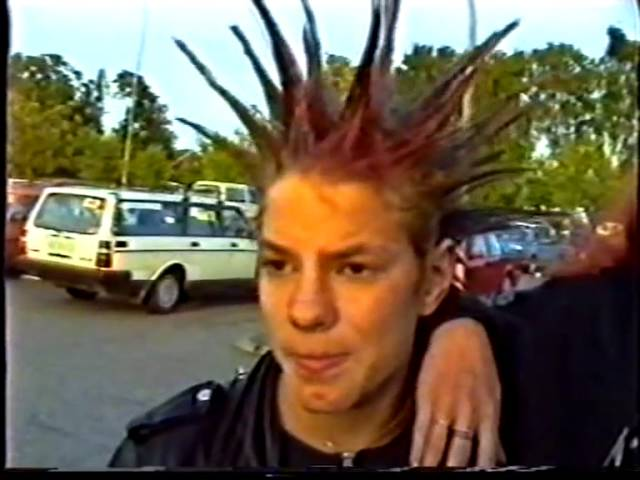 Punk En Livsstil, Motala TV 1996