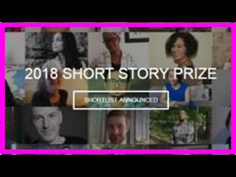 Breaking News | Two Jamaicans among shortlisted for 2018 Commonwealth Short Story Prize