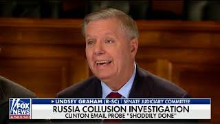 Grassley and Graham on Special Report