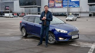 видео Форд фокус 3 2015 новый кузов комплектации и цены фото